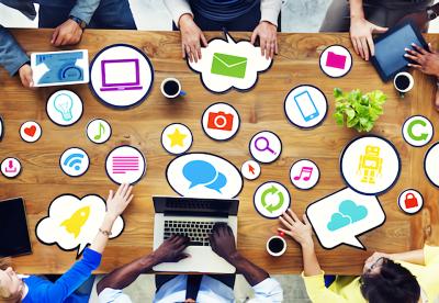 Social Media, marketing, online marketing