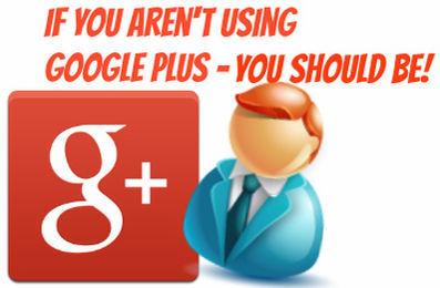 Google +, Google plus