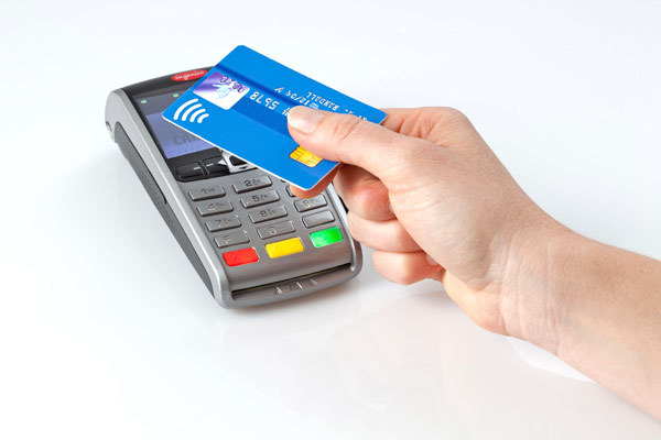 wireless credit card terminal, Terminal, EMV,