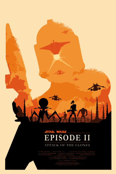 Part 1: Best and Worst of all 8 Star Wars films!!!
