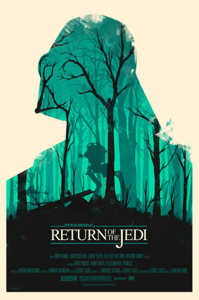Part 4: All of the 8 Star Wars films rated and reviewed!