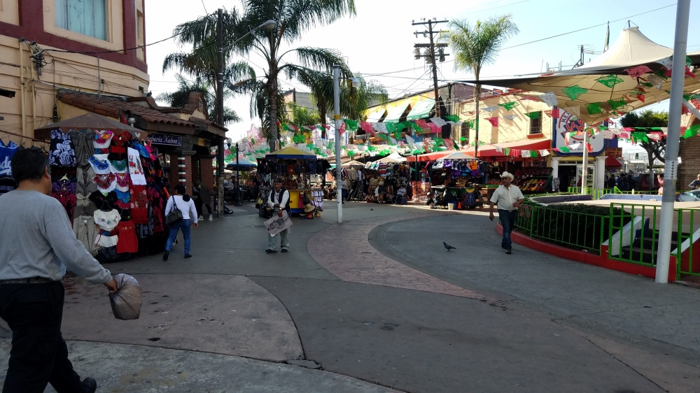 2018 California Winter Visit, Part 4: Tijuana