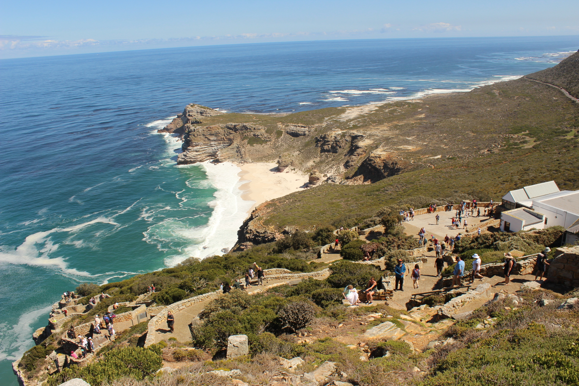 2018 South Africa Trip, Part 12: The Cape of Good Hope