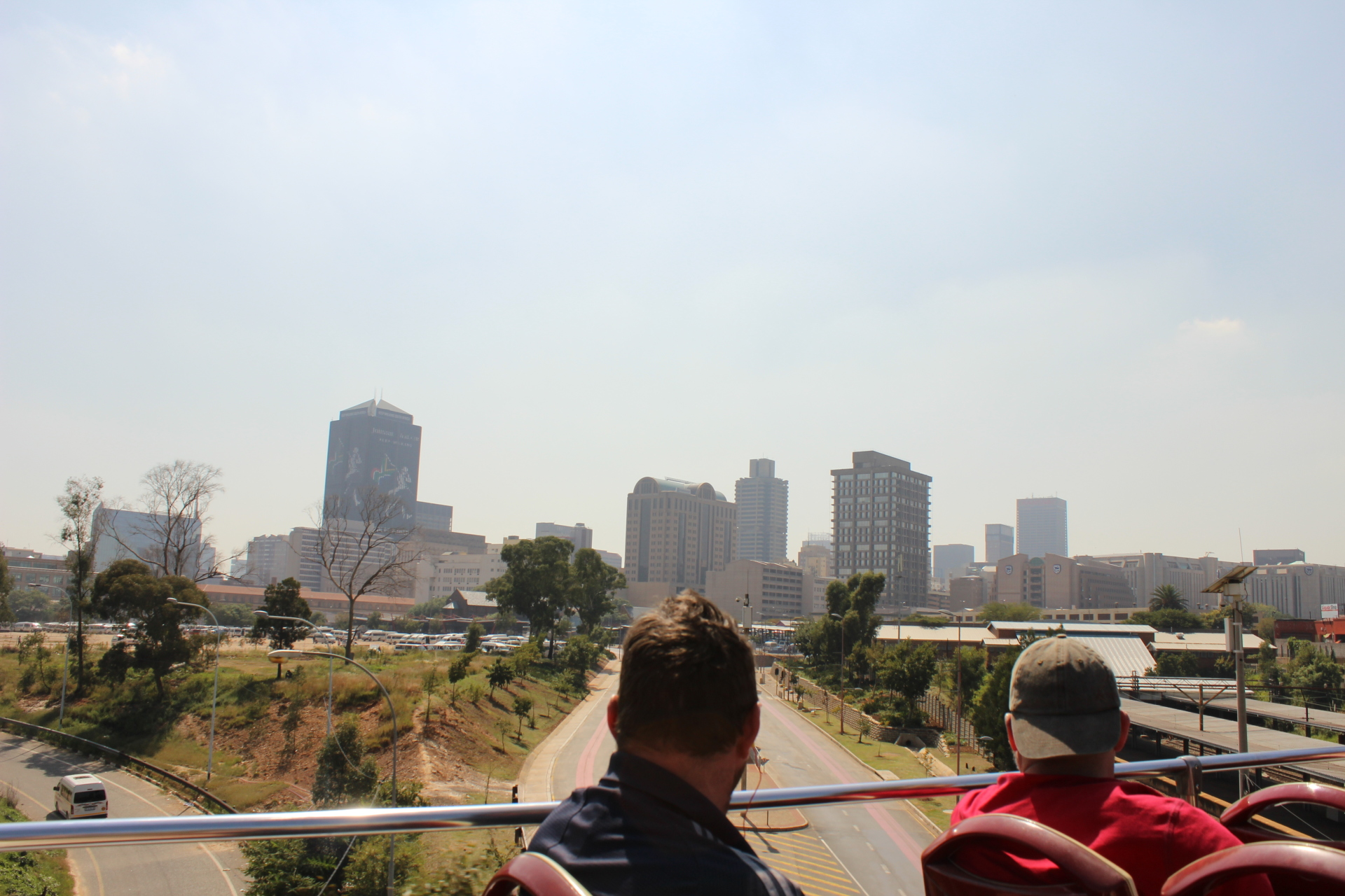 2018 South Africa Trip, Part 16: Sightseeing around Johannesburg