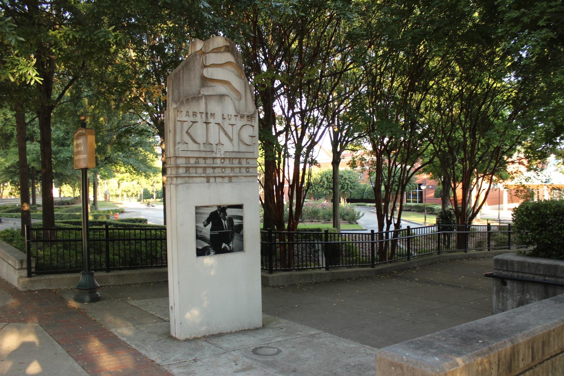 2018 Southeast Visit, Part 1: Exploring Around Atlanta