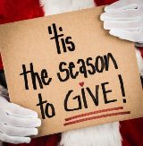 The Community Builder Hope for the Holidays A Time for Teens Nampa, ID