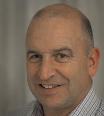 Keith Ewart