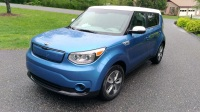 Buying our first Electric car, a Kia Soul EV 2017