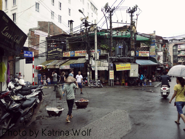 Seven Reasons to Love Hanoi