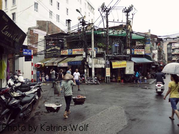 Seven Reasons to Love Hanoi