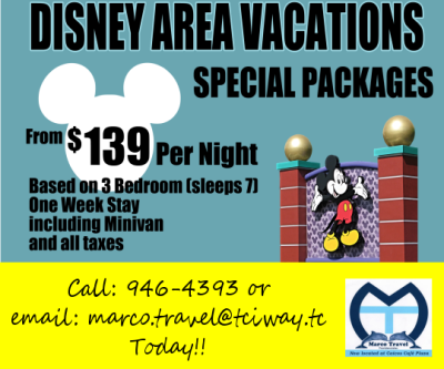 Amazing deals for family fun!!