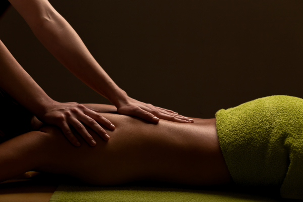 Swedish massage NW Portland OR