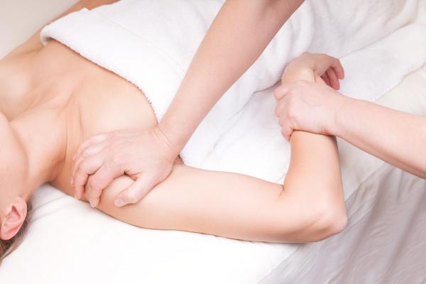 Medical massage NW Portland OR