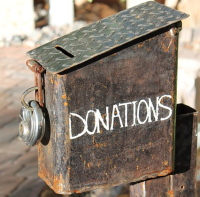 Donate to Spirit of Acts Ministry