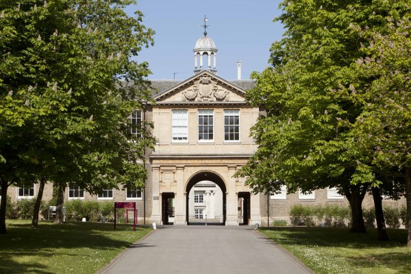 The Wilfrid Blunt and The Haileybury Society Travel Grants