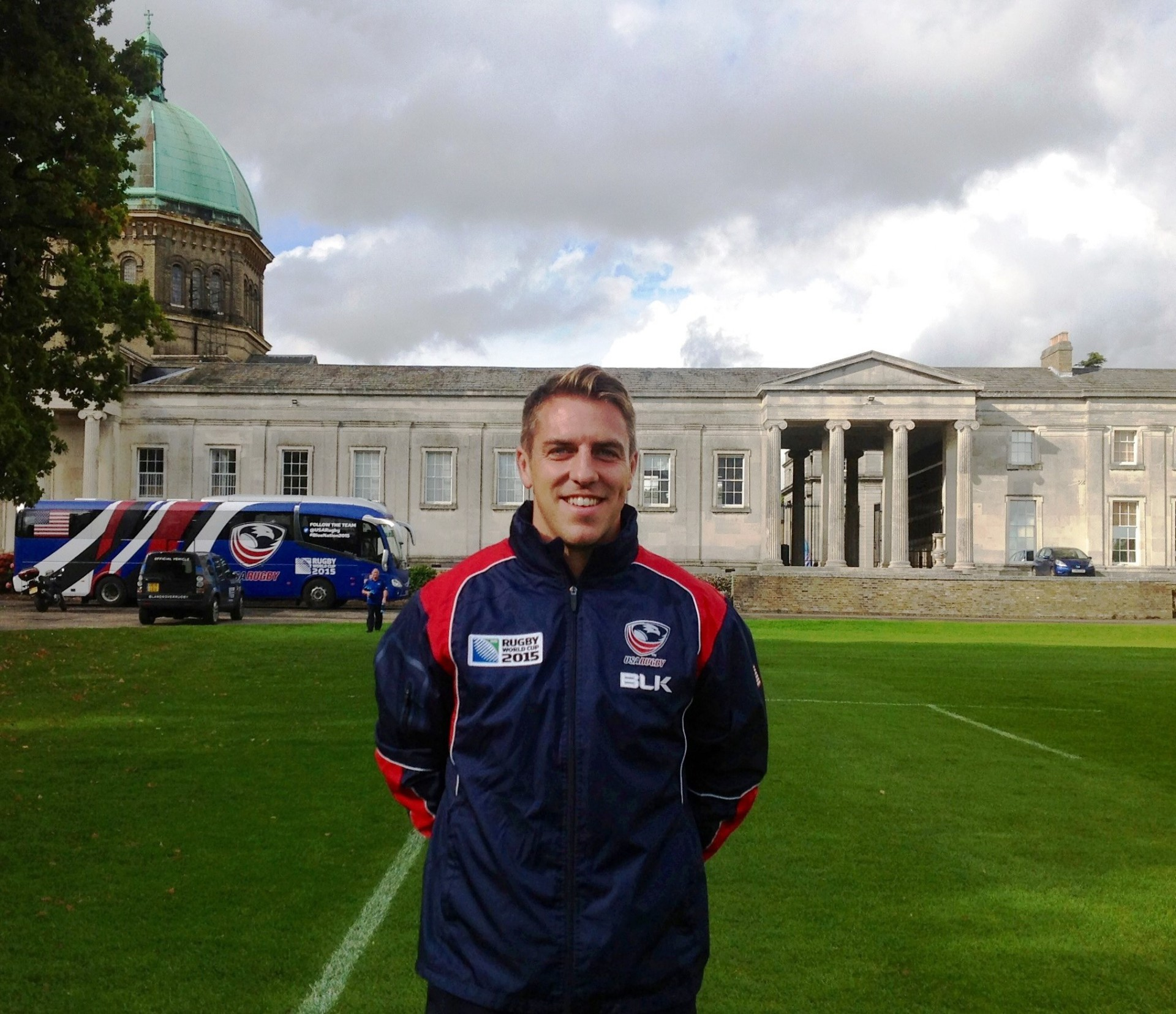 An interview with Eagles' Captain & Saracens' Winger, Chris Wyles (Tr 97)