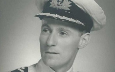 Commander Ronald Borner - Obituaries