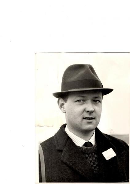 Paul Smyth (L '50)