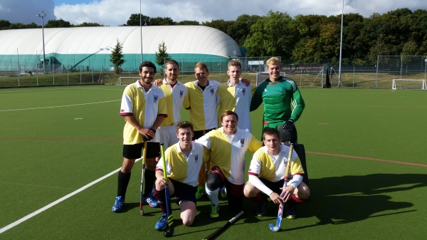 Old Boys National Hockey 6s