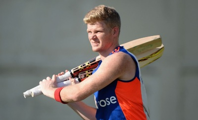 Billings helps England in consolation ODI win over India at Kolkata