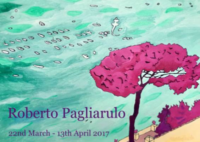 Roberto Pagliarulo (RD 92) - UPDATED WITH NEW DATE