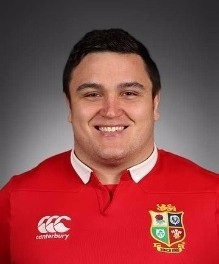 Jamie George selected for Bristish & Irish Lions Tour of New Zealand