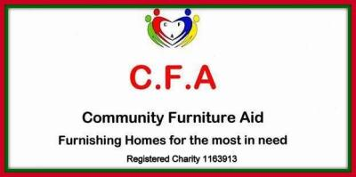 Cash 4 Cash: Community Furniture Aid