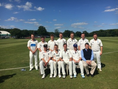 Hermits take down 'Roos in Ashes encounter!!