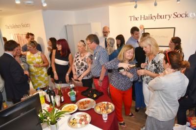 New Hertford Office Opening Drinks