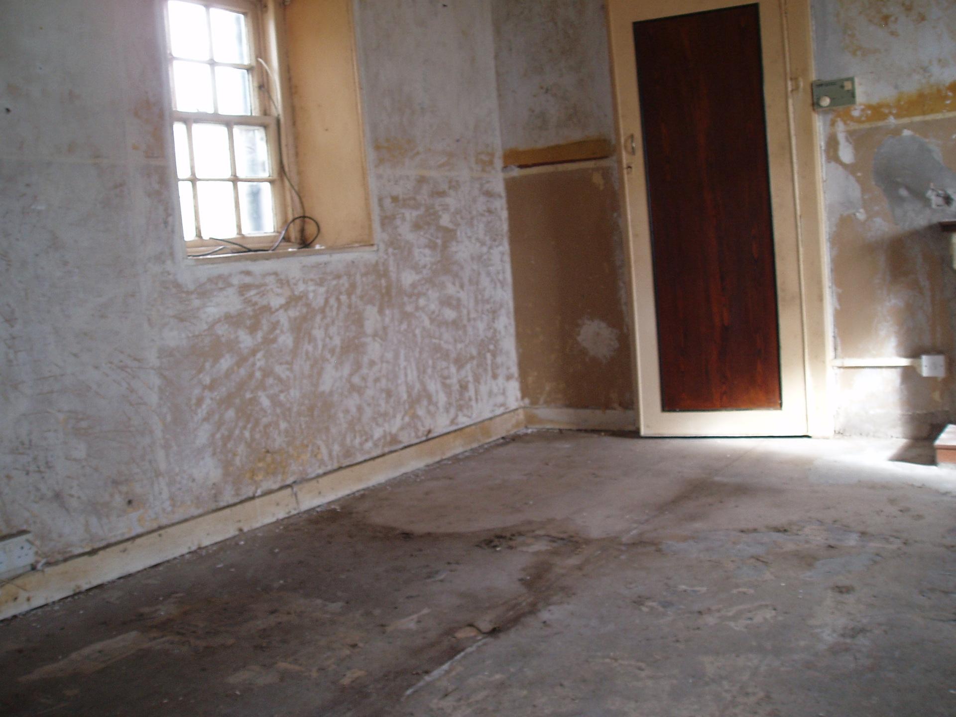 main living room