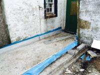 link coridoor floor in