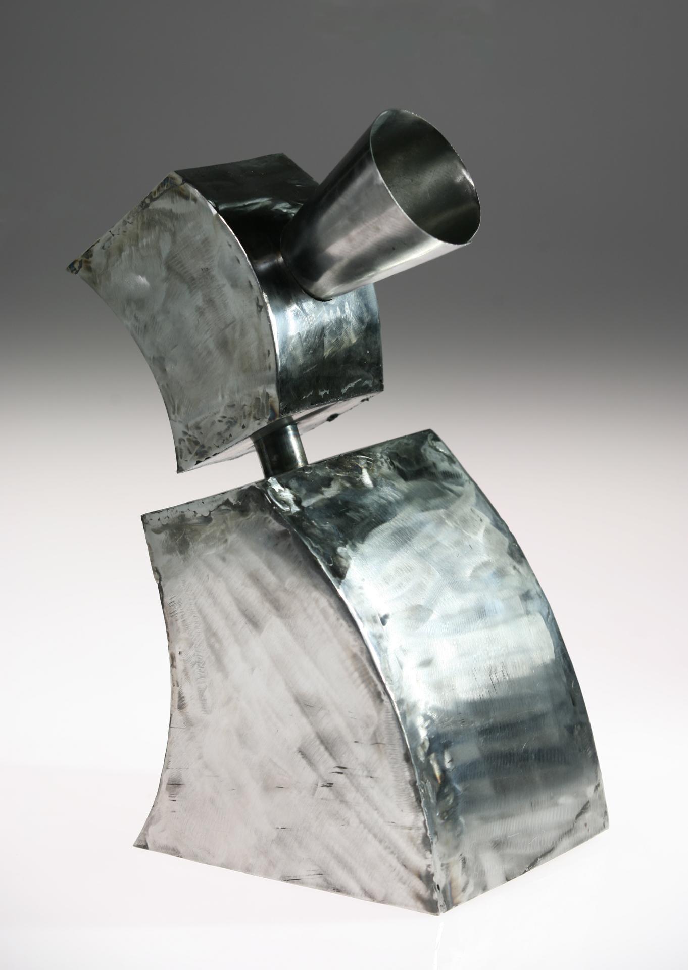 'Steel Trumpeter'