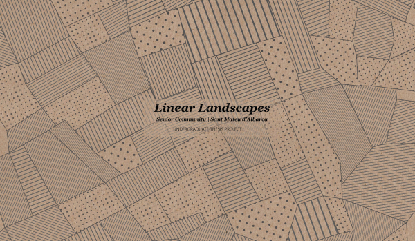 Linear Landscapes Online Publication