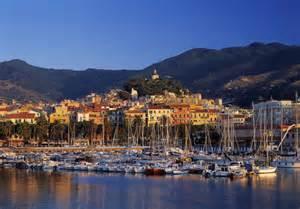San Remo Italian Riviera