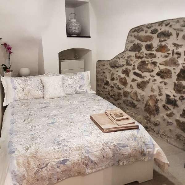 Medieval townhouse in Liguria - Luxurious bathroom