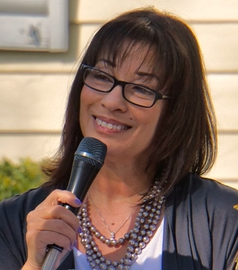 Christina Turner Ward Transformational Life Coach