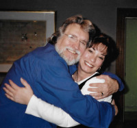 Christina Turner Ward with Neale Donald Walsch