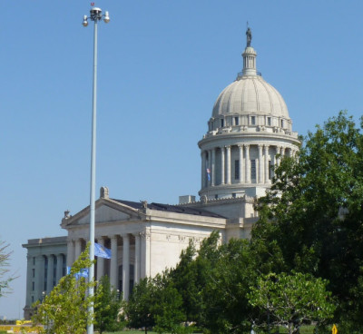 Legislative Update: Three More Bills Go To Governor