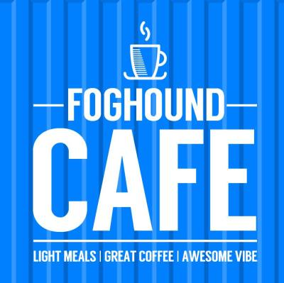 Foghound Cafe
