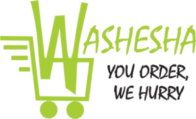 Washesha