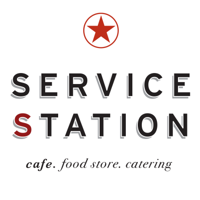 Service Station Cafe