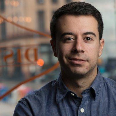 Matt Siegel, 2015