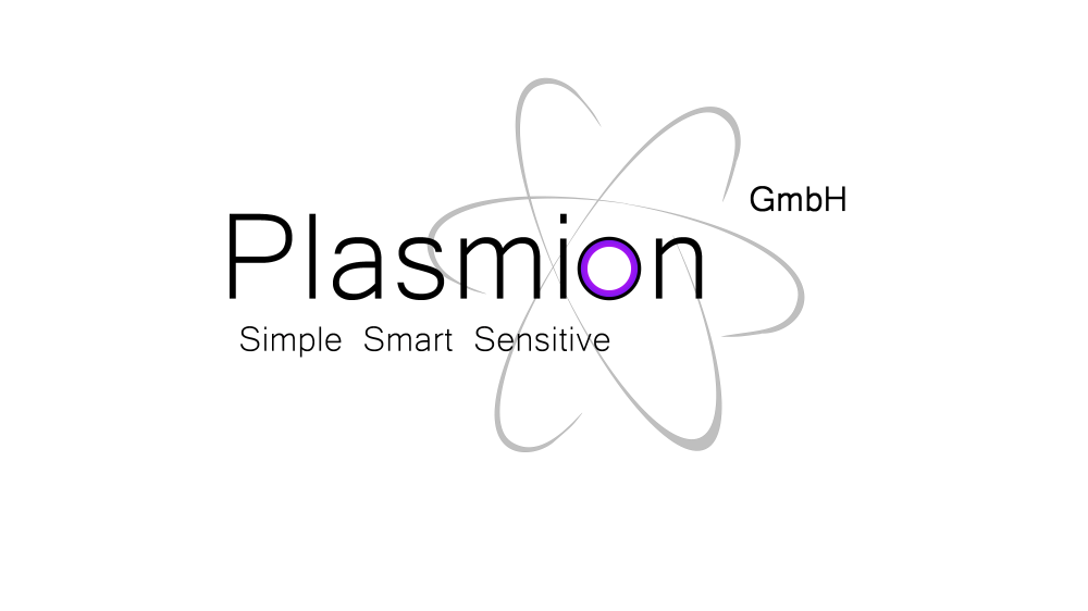Plasmion GmbH - Simple Smart Sensitive