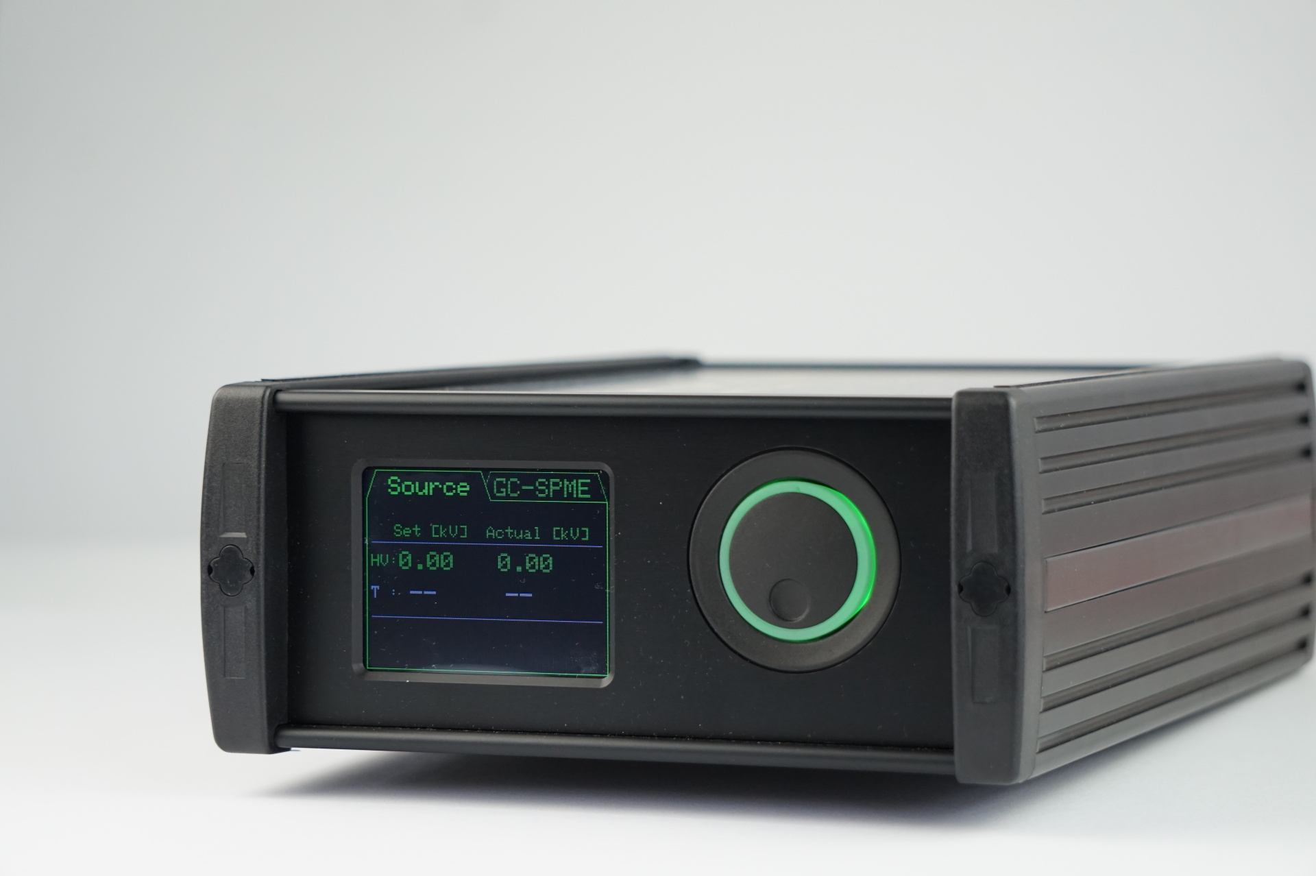 SICRIT® SC-20 - Display