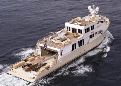 superyacht maritime professional solutions