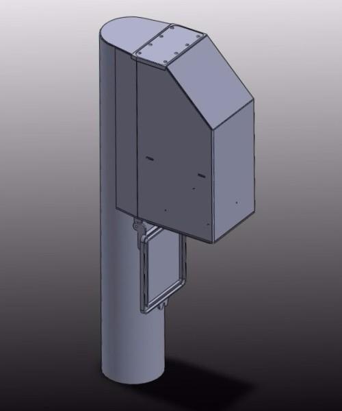 marine ventilation