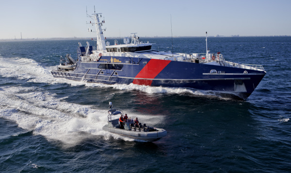 CCPB cape class patrol boat