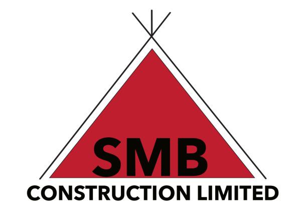 SMB Construction Limited Logo