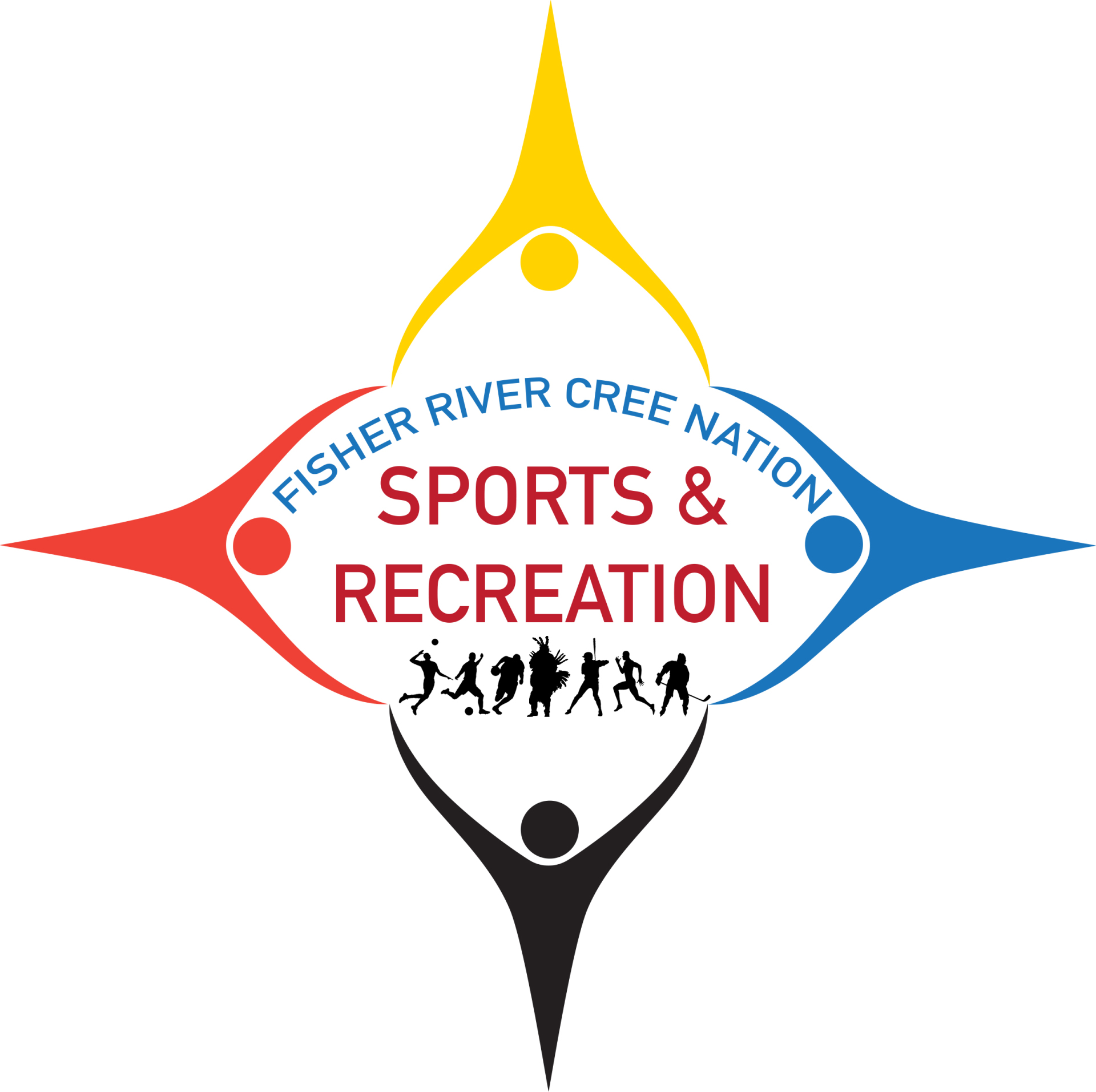 Fisher River Sports & Recreation - Logo Design