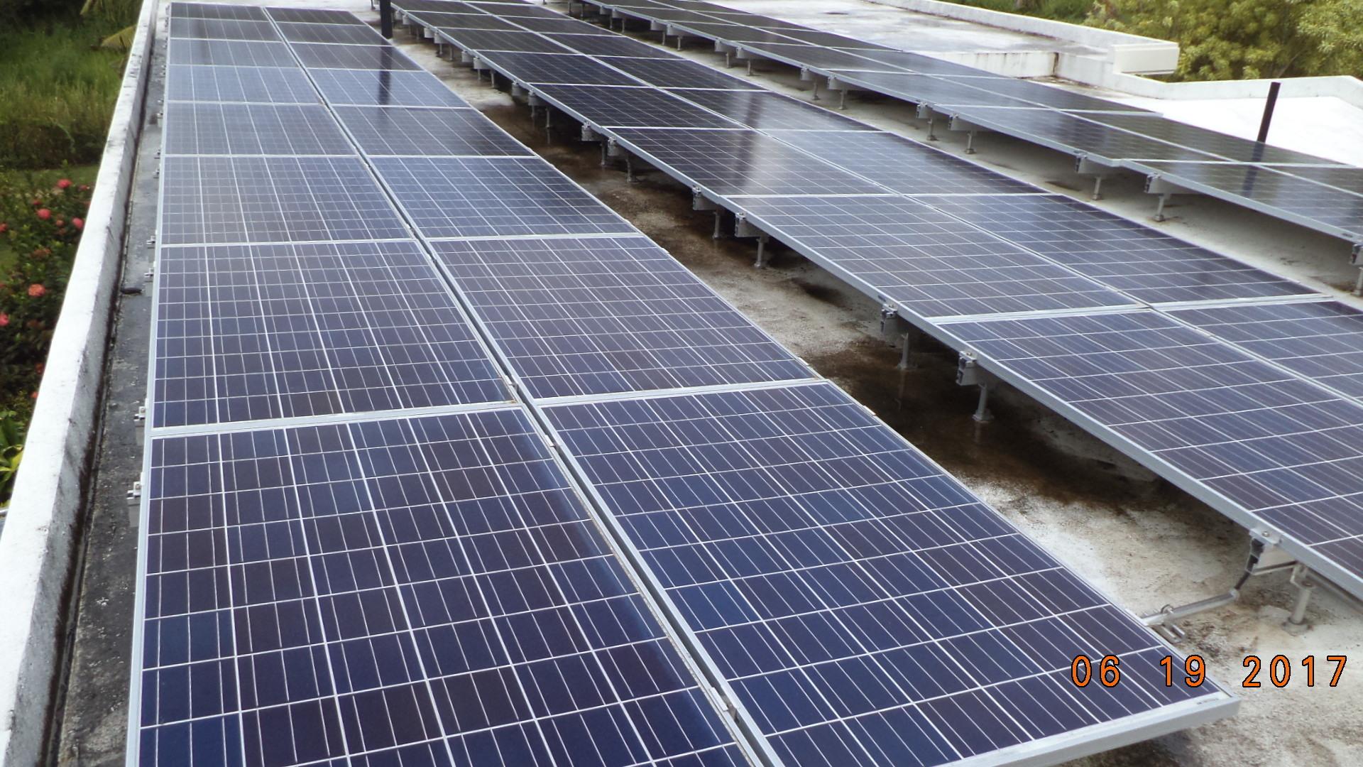 Energy Consultation